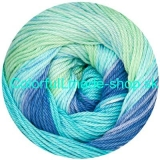 Sandy Design Color - Lavender-light green-blue multic. 100g/240m