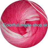 Sandy Design Color - Pink shades 100g/240m