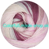 Sandy Design Color - Baby pink-beige multicolor 100g/240m