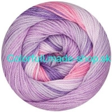 Sandy Design Color - Pink-lavender multicolor 100g/240m
