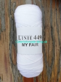 My Fair - White 001