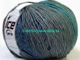 Mirage Color Turquoise Grey Shades Blue 27153