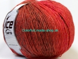 Mirage Color Red Copper Brown 27157