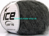 Kid Mohair Flamme Dark Grey