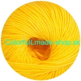 Alpha - Sun Yellow 0071