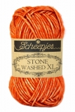 Stone Washed XL - Coral 1665-856