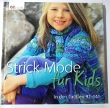 Strick-Mode fur Kids