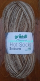 Hot Socks Sakura - Nut mix 3543-01