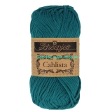 Cahlista - Dark Teal 1707-401