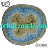 Woolly Whirl - Kiwi Drizzle 1720-473