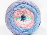 Cakes Baby White Pink Lilac Blue 51505