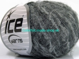 Kid Mohair Flamme Grey Shades