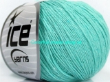 Natural Cotton Baby Mint Green 47523