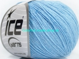Natural Cotton Baby Light Blue 47521