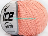 Natural Cotton Baby Light Salmon 47520