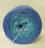 LongColor Magic 016 - 4-nitka 200g/750m