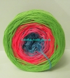 LongColor Magic 019 - 4-nitka 200g/750m
