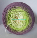 LongColor Magic 027 - 4-nitka 200g/750m