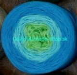 LongColor Magic 047 - 4-nitka 200g/750m