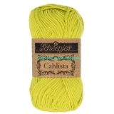 Cahlista - Green Yellow 1707-245