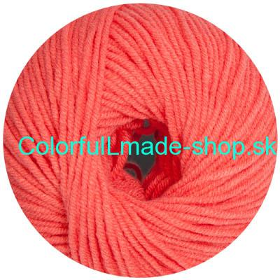 Supersoft - Linie 107 - Red Orange;