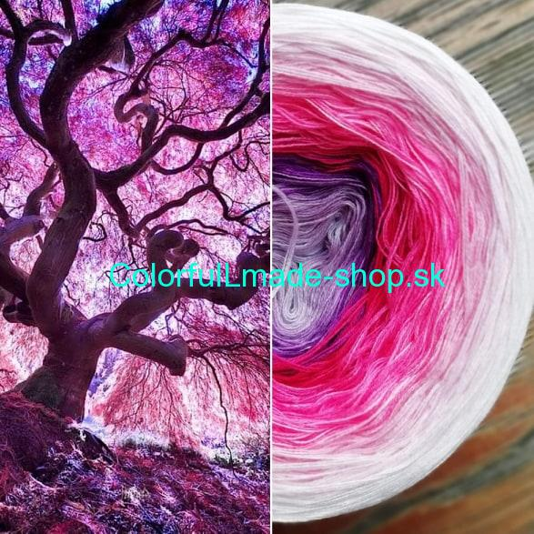 Magic Beauty - Tree of Life II. 500g/2500m
