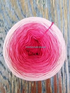 Magic OMBRÉ - Sweet Kiss 4-nitka 250g/1000m