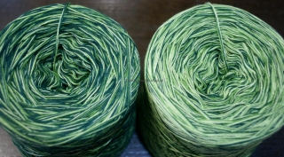 Colorful - Meadow - 4-nitka 200g/750m
