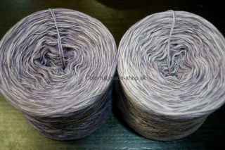 Colorful - Lavender - 4-nitka 200g/750m