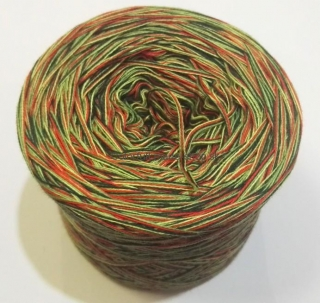 Colorful - 014 - 4-nitka 200g/750m