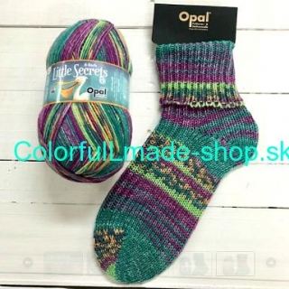 Opal Little Secrets 6-fach 157-9582