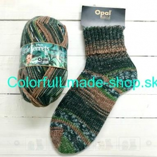 Opal Little Secrets 6-fach 157-9587
