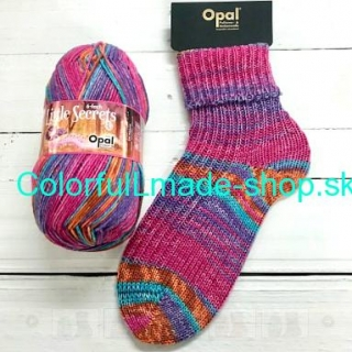 Opal Little Secrets 6-fach 157-9584
