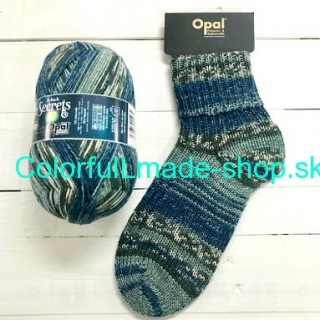 Opal Little Secrets 6-fach 157-9583