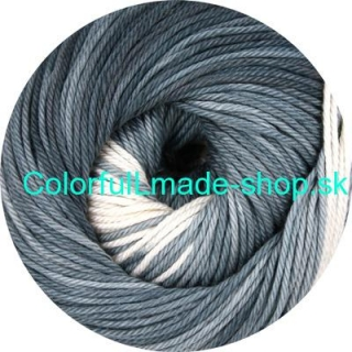 Sandy Design Color - White-grey shades 100g/240m