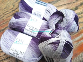 Sandy Design Color - Lavender-purple shades 100g/240m