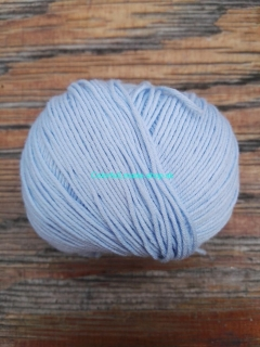 Cotton Baby - Baby Blue 110345-003