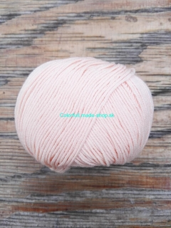 Cotton Baby - Baby Salmon 110345-028