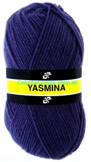 Yasmina - Purple 1182