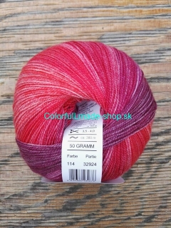Starwool Lace Color 114