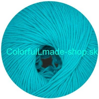 Cotton Baby - Turquoise 110345-011