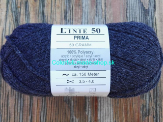 Prima - Dark Grey Melange 104