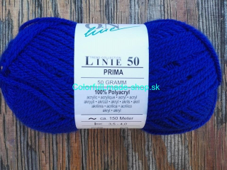 Prima - Royal Blue 022