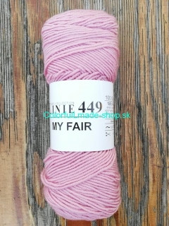 My Fair - Old Pink 004