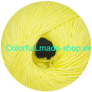 Cotton Baby - Yellow 110345-025