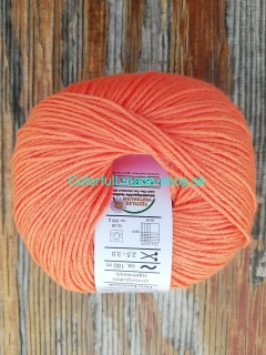 Cotton Baby - Mandarine 110345-016
