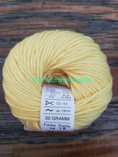 Supersoft - Linie 107 - Baby Yellow