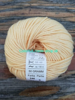 Supersoft - Linie 107 - Soft Yellow