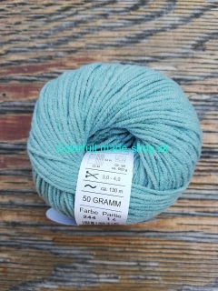 Supersoft - Linie 107 - Silver Green