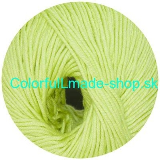 Nobiletta - Light Green 006
